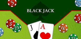 Black Jack available on Google Play
