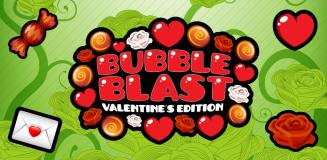 Bubble Blast Valentine