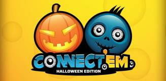 Connect'Em Halloween
