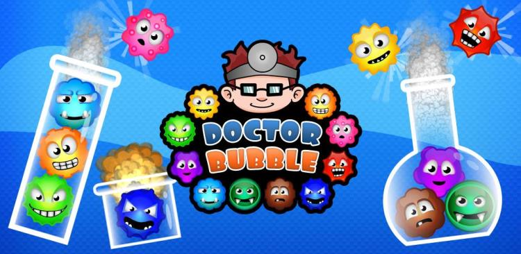 Doctor Bubble