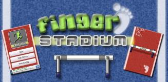 Finger Stadium
