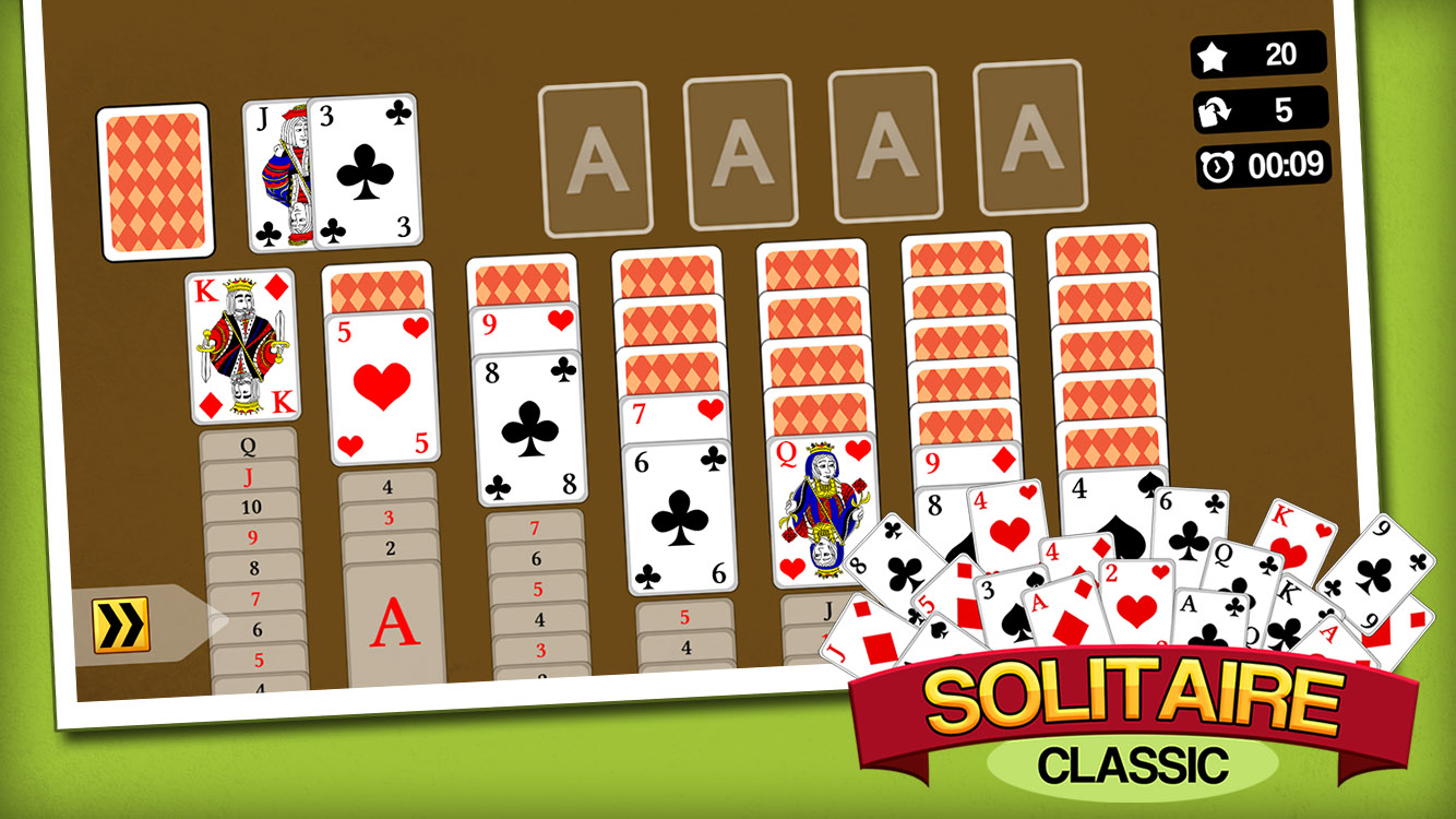 www solitaire classic