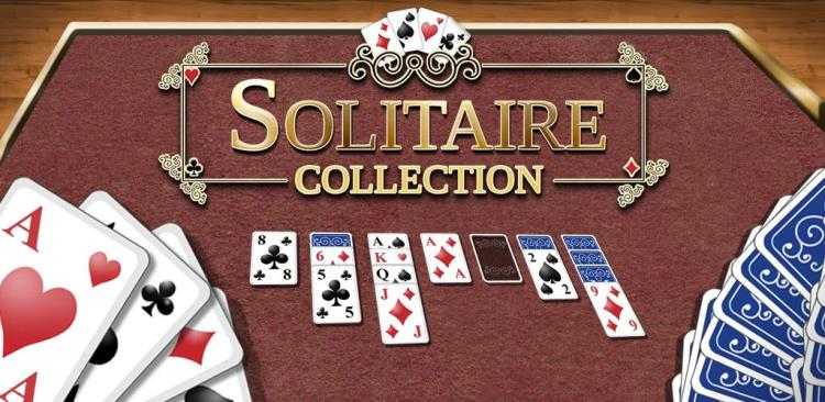 Solitaire Collection Available On Android Iphone