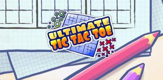 UltimateTic Tac Toe